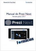 Manual de Prezi Next