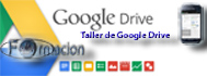 Taller de Google Drive